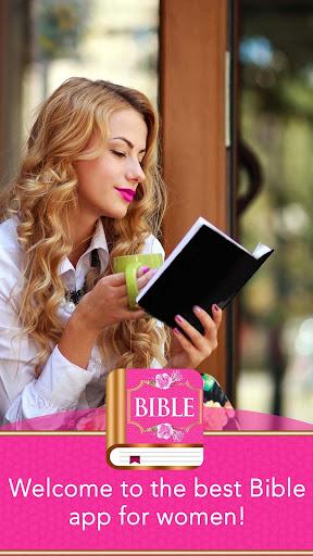 Bible for women modavailable screenshots 5