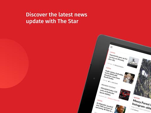 The Star Malaysia 6.0.4 Screenshots 17