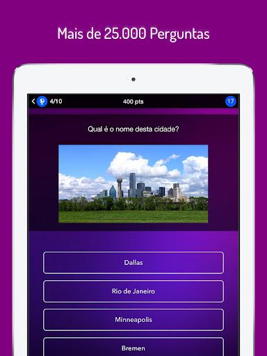 Quizit - Trivia Portuguu00eas 5.9.7 screenshots 7