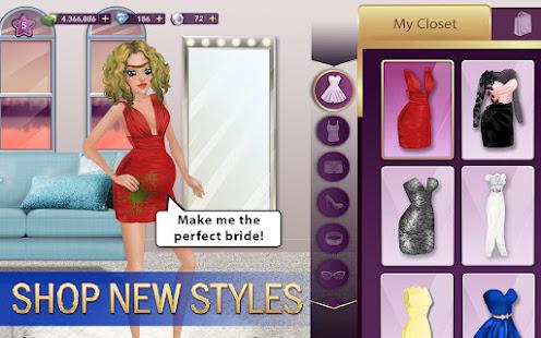 Hollywood Story: Fashion Star 10.5.1 Screenshots 9