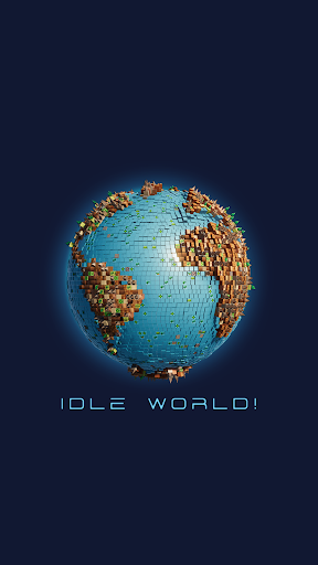 Idle World ! goodtube screenshots 7