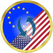 Euro / US Dollar - Currency Converter
