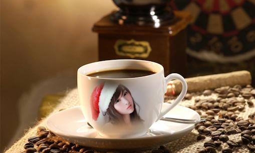 Coffee Cup Photo Frame 3