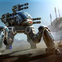 War Robots. Тактические PvP сражения 6v6