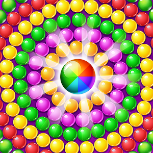 Bubble Shooter Balls  Puzzle Game