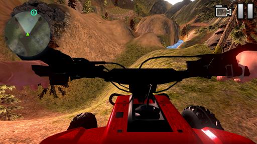 atv downhill rider screenshot 2