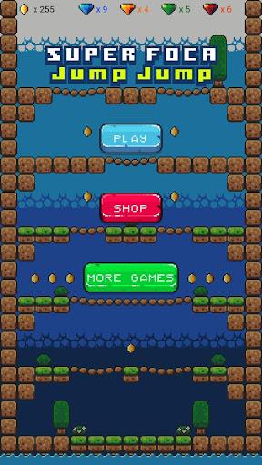 Luccas Neto : Super Foca Jump Jump android2mod screenshots 9
