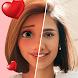 ToonMe - 写真を漫画に変えるフォトエディター