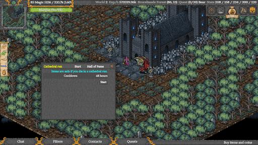RPG MO - MMORPG 1.9.1 screenshots 4