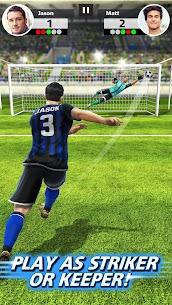Free Football Strike – Multiplayer Soccer Apk Download 2021 4