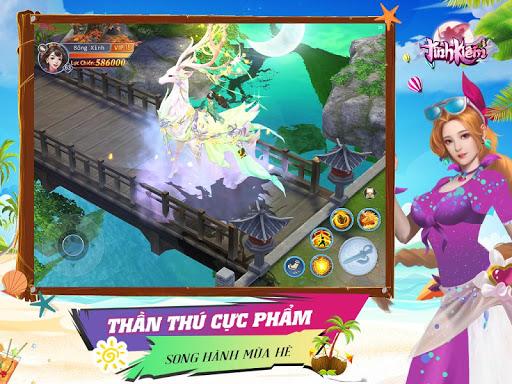 Tu00ecnh Kiu1ebfm 3D - 2 Nu0103m Tru1ecdn Tu00ecnh 1.0.36 screenshots 13