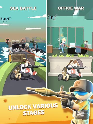 Jacky Trigger 1.0.3 screenshots 7