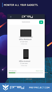Prey Anti Theft: Find My Phone & Mobile Security