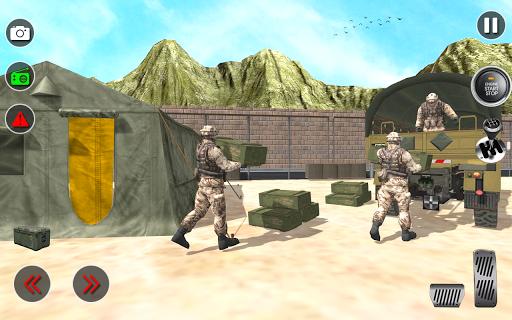 Mountain Truck Simulator: Truck Games 2020  screenshots 1