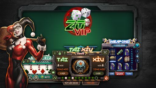 Danh Bai Doi Thuong - ZOVIP  screenshots 3