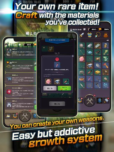 Lost World - u5931u308fu308cu305fu4e16u754c -  screenshots 8