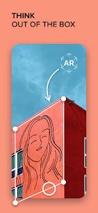 SketchAR Create Art Draw Paint Colours Pro Mod Apk 7