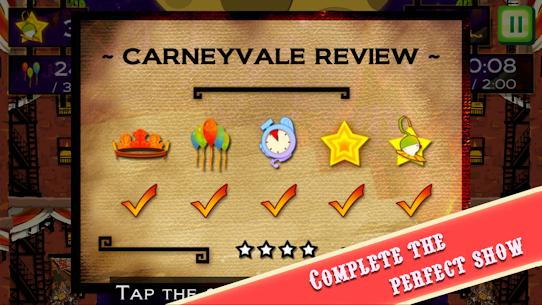 CarneyVale Showtime Mod (Unlocked) 7