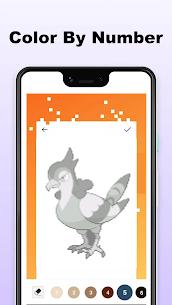 Pokepix Color By Number – Art Pixel Coloring Apk Download 3