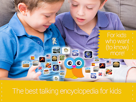 Wikids: Talking Encyclopedia For Curious Kids