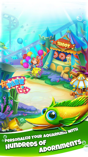 Fish Mania  screenshots 4