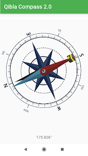 Qibla Compass Pro Apk For Android 1
