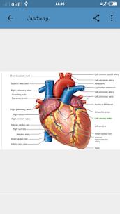 Anatomi Lengkap 2.2 Download Mod Apk 3