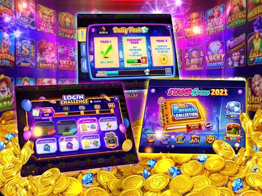 Golden Casino: Free Slot Machines & Casino Games 1.0.451 screenshots 24