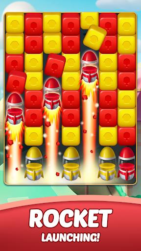 Cube Blast Journey - Puzzle & Friends 1.26.5038 screenshots 1