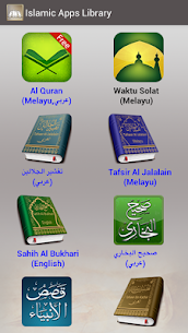 Islamic Apps Library  For Pc   How To Install  (Free Download Windows & Mac) 1