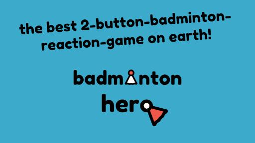 Badminton Hero - Offline Multiplayer Story 0.12 screenshots 1