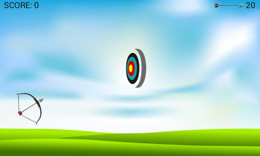 archery - bow & arrow screenshot 2