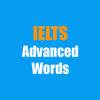Từ Vựng IELTS Nâng Cao : Flashcards & Examples v1.8 [Pro]