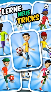 Kickerinho World Screenshot