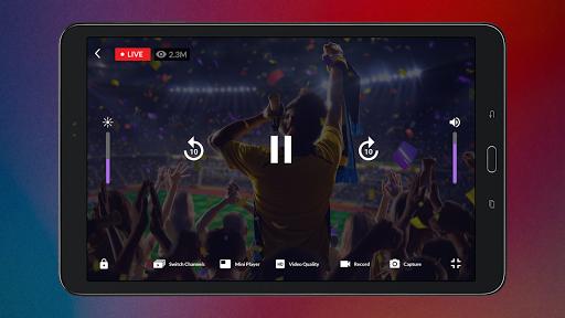 mjunoon.tv: Watch PSL 6 2021 Live and Free  Screenshots 13