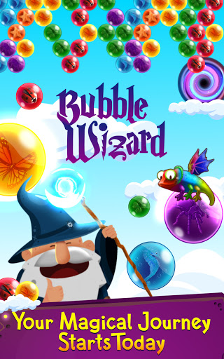 Bursting bubbles puzzles: Bubble popping game! 1.43 screenshots 13