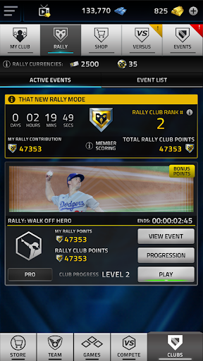 MLB Tap Sports Baseball 2021 0.0.3 screenshots 8