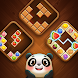 Wood Block Puzzle - Androidアプリ