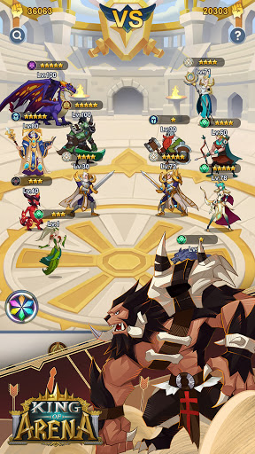 King of Arena  screenshots 2