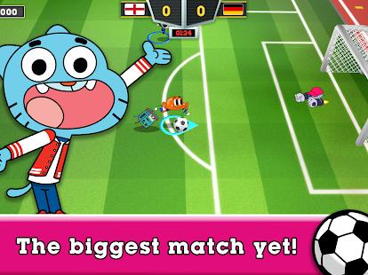 Toon Cup 2020 - Cartoon Network's Football Game 3.13.15 Screenshots 9