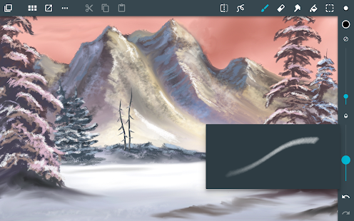 ArtFlow: Paint Draw Sketchbook