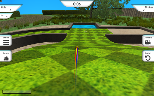 Golf with your friends 2.05 Screenshots 5