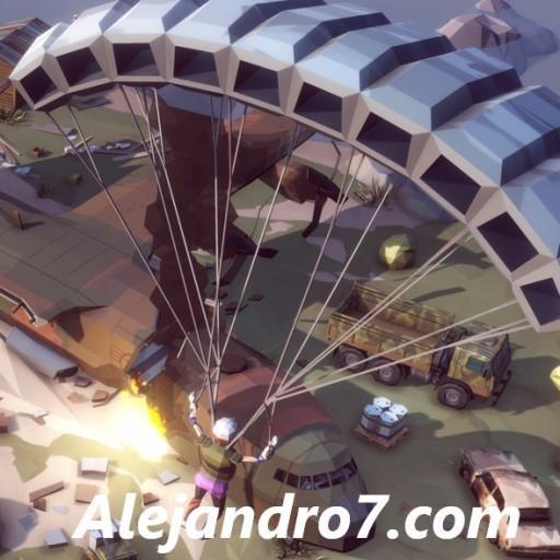 Télécharger Battle Royale APK MOD (Astuce) screenshots 2