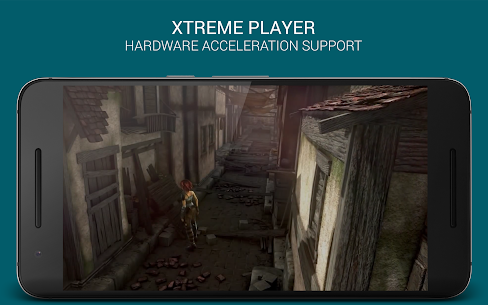 XtremePlayer HD Media Player Pro MOD APK 1