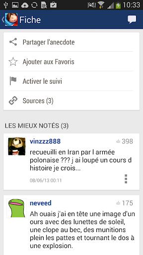 Se Coucher Moins Bête  screenshots 5