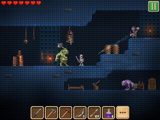 Adventaria: 2D World of Craft & Mining 1.5.3 screenshots 15