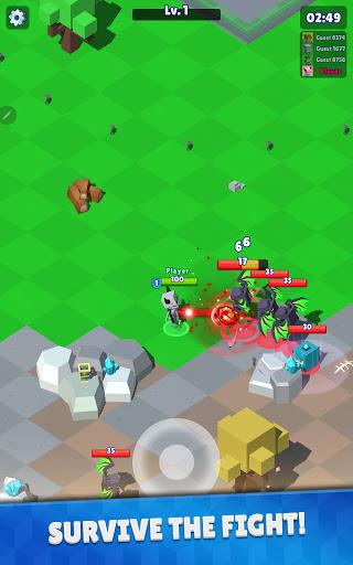 Hunt Royale  screenshots 12