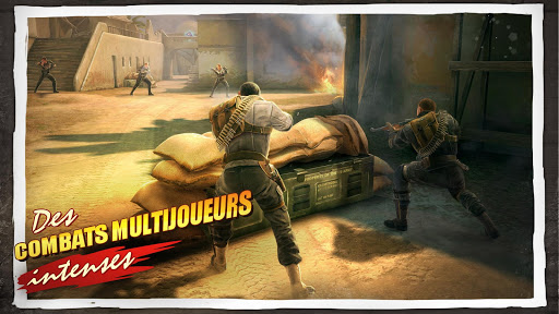 Télécharger Brothers in Arms® 3 APK MOD 1