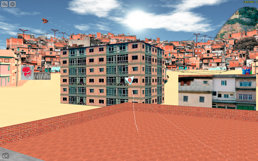 Pipa Combate 3D - Kite Flying 9.0 Screenshots 3