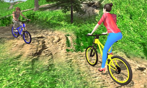 Offline Bicycle Games 2020 : Bicycle Games Offline 1.10 screenshots 5
